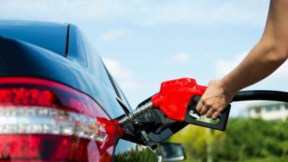 Dépannage Erreur Carburant